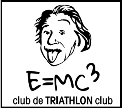 E=MC3 Triathlon Club