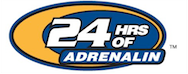24 Hours of Adrenalin