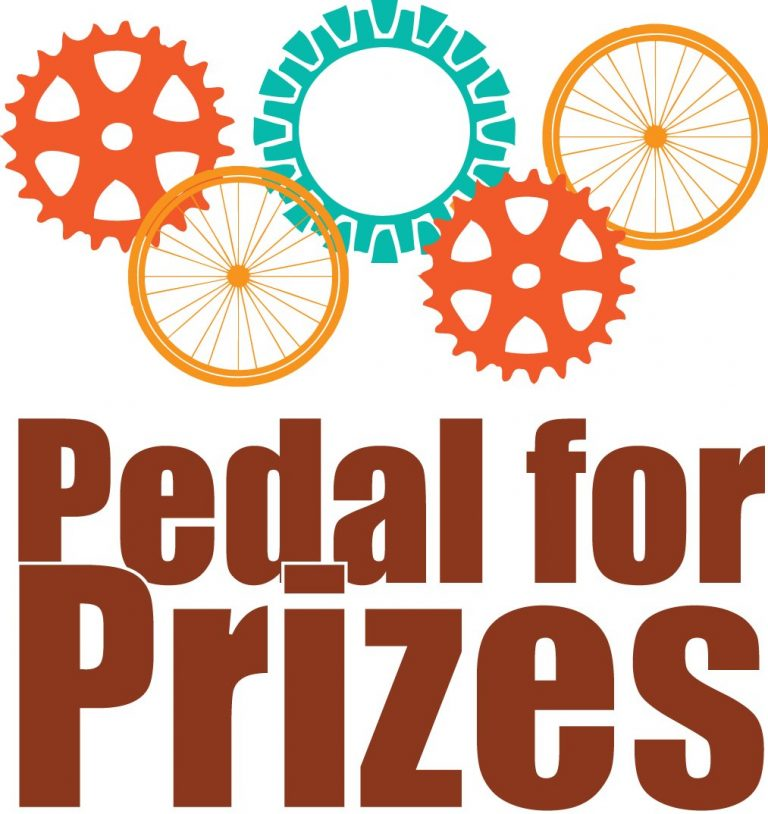 Old Brooklyn Pedal for Prizes