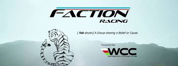 Faction Racing