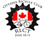 Rideau Lakes Cycling Tour