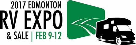 Edmonton RV & Expo Sale - Booth #162