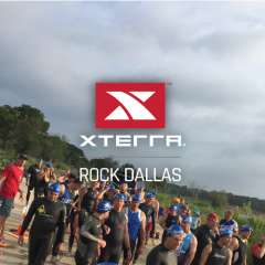 Xterra Rock Dallas Off-road Triathlon