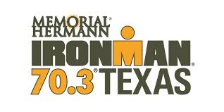 Ironman 70.3 Galveston