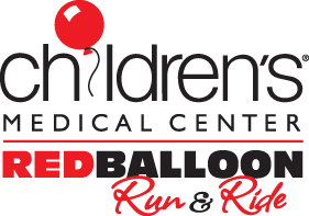 Red Balloon Run and Ride