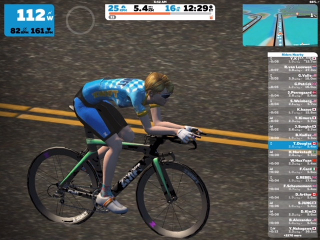 Go Zwift  Get inside and ride! - Ottawa News and events